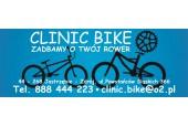Clinic Bike Kamil Lipiński